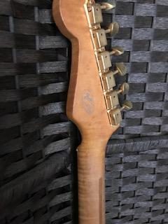 ギターロゴ