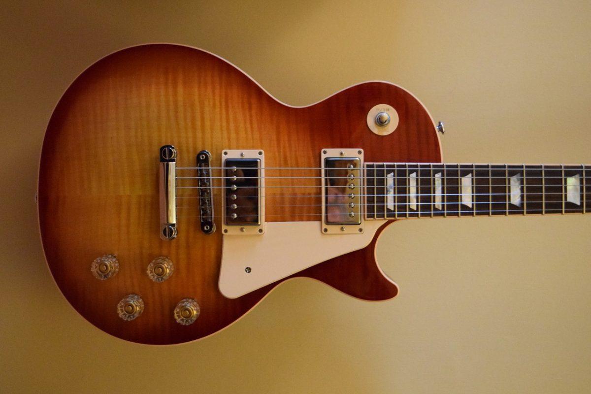 ギターボディー画像