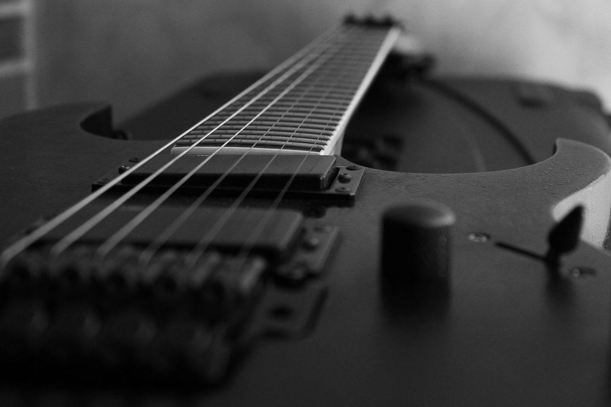 ギターメンテ画像